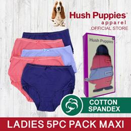 HUSH PUPPIES 5PS LADIES MAXI HLU805842