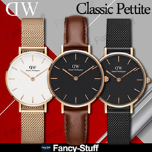 [S$69.9 DW Watches]100% Authentic★Free Two Months Warranty★Classic Pettite Collection|