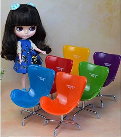 Qoo10 Dollhouse Miniature Doll Chair Doll Furniture For Monster