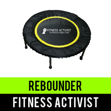 ⏰💪★★Not Spring★★Quiet Rebounder★★Trampoline★★Premium Malaysia Latex Bungee Resistance Bands★★