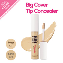 Big Cover Tip Concealer 10g