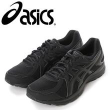 Asics Jog 100 black sneakers TJG138-9090