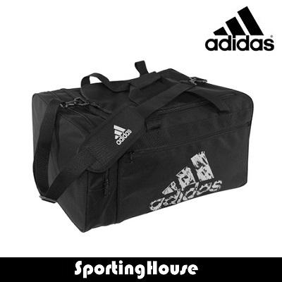Qoo10 - Adidas Combat Sports Teambag ADIACC106   Size M and L ... bb90c8ef057f1