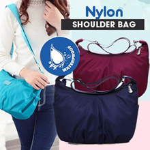 [INSTOCK SG] 1+1 Gift Waterproof Anti-Thief Sling ☆ Functional ☆ Ladies Shoulder Bag | Messenger