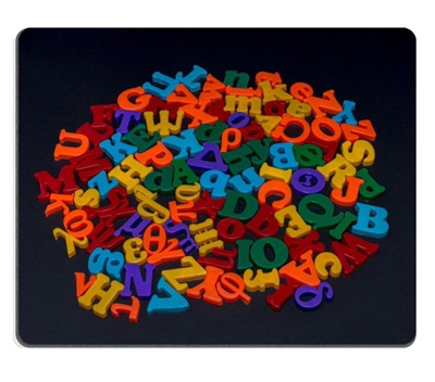 Qoo10 - Pirate Ship 007 English and Greek Letters of toy