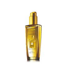 GOLD EXTRA ORDINARY OIL  100ML