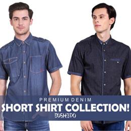 FREE ONGKIR! Premium Reguler  Jeans /T-Shirt/Shirt- Mens Casual  TShirt - high Brand quality