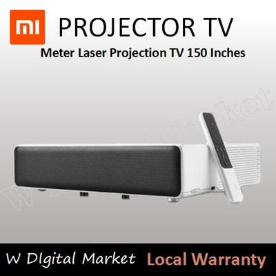 XIAOMI MIJIA LASER PROJECTOR TV  [White]