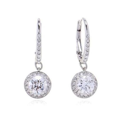 092d94af31fe0 [SWAROVSKI Earrings] Attract Light Earrings / 5142721