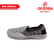 Ardiles Women Almathea Sepatu Slip On Hitam-ALMATHEAHT
