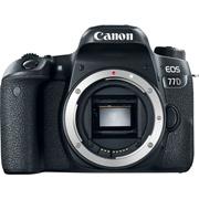 Canon EOS 77D Body | NIKON D750 |D7200 |