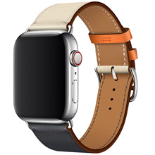 Newest watch strap For apple watch series 4 3 2 Genuine watch band strap