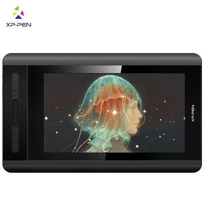 XP PenXP-PEN Artist 12 1920 X 1080 HD IPS Digital Graphics Drawing Tablet  Pen Display Monitor with Keys