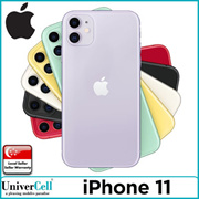 [Telco Set] Apple iPhone 11 / 64gb 128gb 256gb / Local 1 year warranty