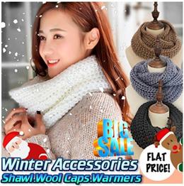 Winter items BLW $10♥Premium Wool Cap+Beanie♥Neck Warmer♥Winter♥Perfect Travel Accessories♥Fast Del