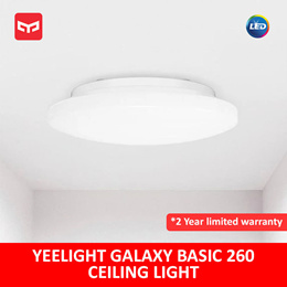 Yeelight Smart LED Ceiling light Smart Version Yeelight Galaxy Basic Ceiling Light 260