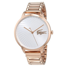 Lacoste Ladies Lacoste  Analog  BNIB 2001056