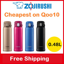 [Pre - Black Friday Sale] ZOJIRUSHI Vacuum Thermal Flask 360ml/480ml/600ml * TIGER Flask 480ml