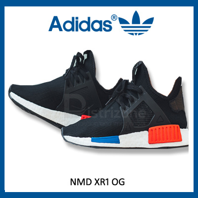 competitive price f9558 aaa79 adidasAdidas NMD XR1 PK Originals (Code: BY1909)