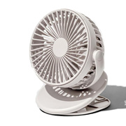 2019年新款 SOLOVE 風扇系列 手持風扇F1 夾子風扇F3 台式風扇F1/F3/F5白色,粉色