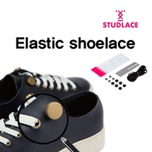 Easy and handy shoelaces SUDLACE / Functional shoelace