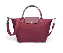 Paris LChmp Le Pliage Neo Nylon Tote/Sling Handbag (Small Size)