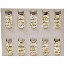 Beautee Gold 24k Serum - 10 Ampul