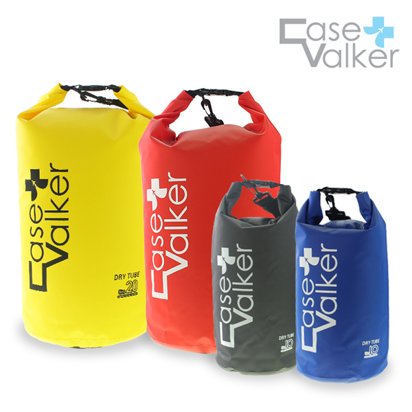 Case Valker Outdoor Hiking Beach Party Waterproof Dry Bag 10L and 20L Deals for only S$31.57 instead of S$0