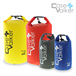 Case Valker Outdoor Hiking Beach Party Waterproof Dry Bag 10L and 20L - Local Seller / Fast Shipping