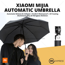 [Ready Stock] Xiaomi MiJia Automatic Umbrella