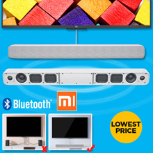 💖READY STOCK💖Original Xiaomi TV Audio Home Theater Soundbar Speaker Wireless