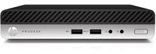 HP Business Unit i7 8GB DDR4 RAM 1TB 7200RPM ProDesk 400 G3 DM WIRELESS ac +BLUETOOTH 3 YEARS WARRAN