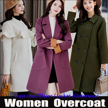 2019 Plus Size Women Military Jacket Overcoat★Dust coat★Blazer Antum Jacket Windbreaker★Outerwear