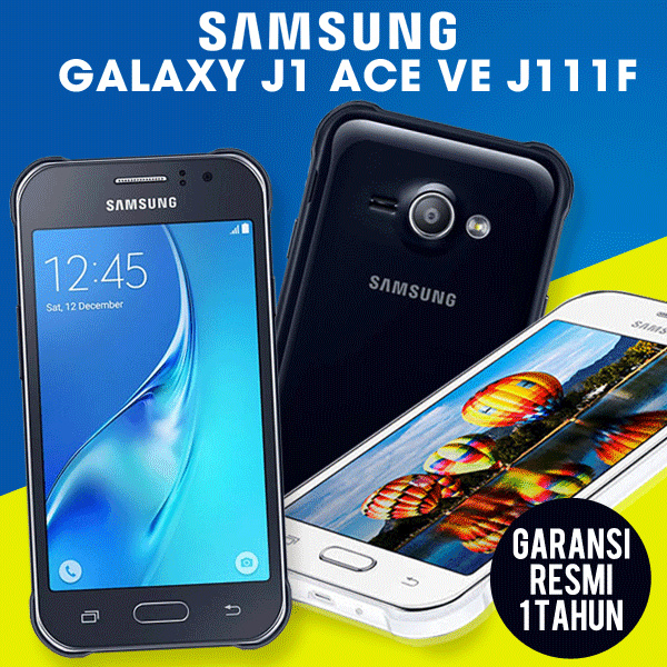 Samsung Galaxy J1 Ace Ve J111F Deals for only Rp1.270.000 instead of Rp1.270.000