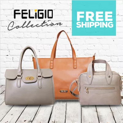NEW FELIGIO BAG / TASWANITA MURAH / KUALITAS IMPORT / FREE SHIPPING Deals for only Rp209.300 instead of Rp209.300