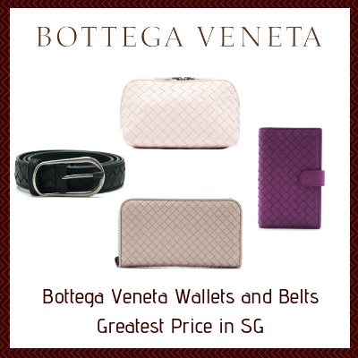 a1b73beac4b9b Bally and Bottega Veneta Small Leather goods and Belts (Available In 29  Options)