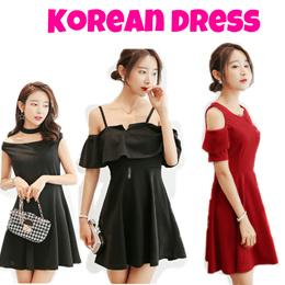 Women Dress | Off Shoulder Cold Shoulder Dress | T shirt Pencil Loose Casual Stylish Dress