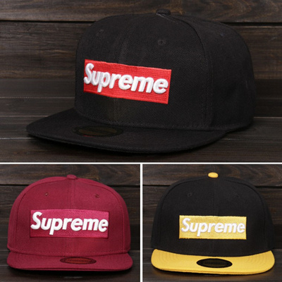 d5030faf59c Supreme Hat Men woman Couple Hip Hop Skateboard Fashion Baseball Caps   Rating  1  Free  S 11.61 S 8.01