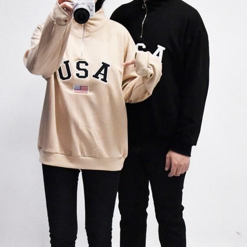 [Couple Clothes, s086] Uni USA Semi-Parent Business One-Piece Hot Sale