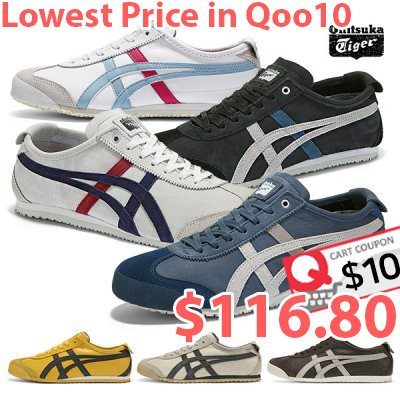 Qoo10 - ONITSUKA TIGER MEXICO Search Results : (Q·Ranking): Items now on  sale at qoo10.sg