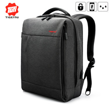 Tiger Nu Backpack Worker Backpack Student Backpack Functional Backpack