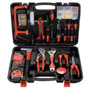 Tool box   /   household tool box 9 multifunctional hardware tool box