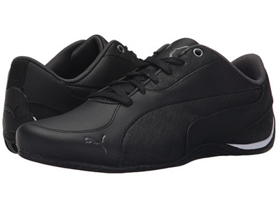 Qoo10 - (PUMA) Drift Cat 5 Leather (For Men)   Men s Bags   Shoes fc7205029