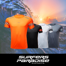 Sportswear 116 – Ultimate Performance Quick Dry Short-Sleeved T-Shirt