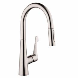 ★한스그로헤 수전 Hansgrohe Talis M Pull Down Kitchen Faucet