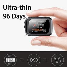 Special Sale、HUEKON Mini MP4、Mini MP3、music Walkman、 16GB、 can plug in card、music player.