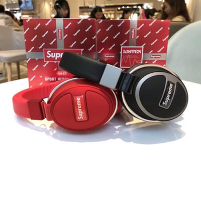 Qoo10 Supreme 560bt Wireless Bluetooth Headset Headset Radio Call Game Heads Mobile Devices