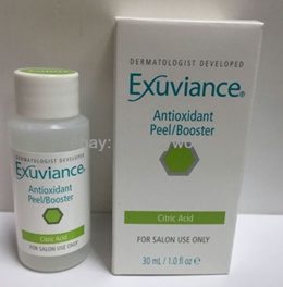 Exuviance Age Reverse Antioxidant Peel/Booster 30ml