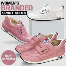 sepatu sport hits mom and kids