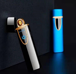 Brand New USB Lighter. Rechargeable. Cigarette Lighter. Local SG Stock and warranty !!
